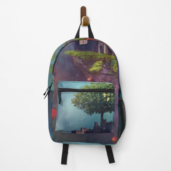 A trip into Fantasy Backpack
