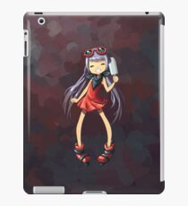 Popsicle iPad Case/Skin