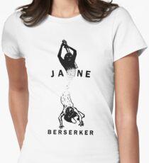 Berserker Women's Fitted T-Shirt