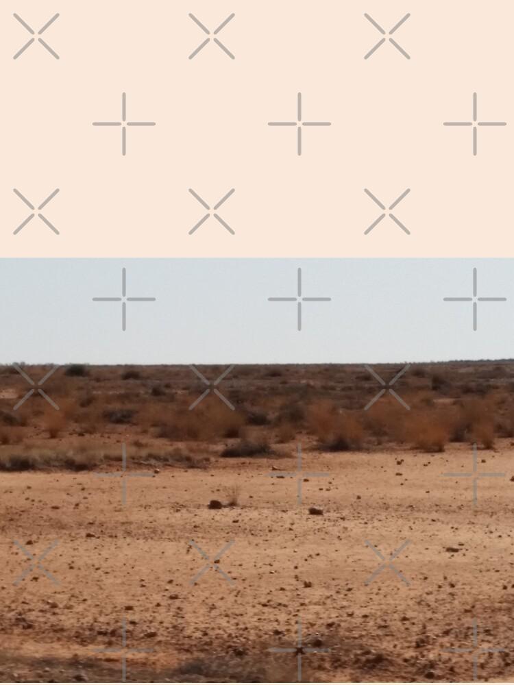 desert ochres by Wiilpa