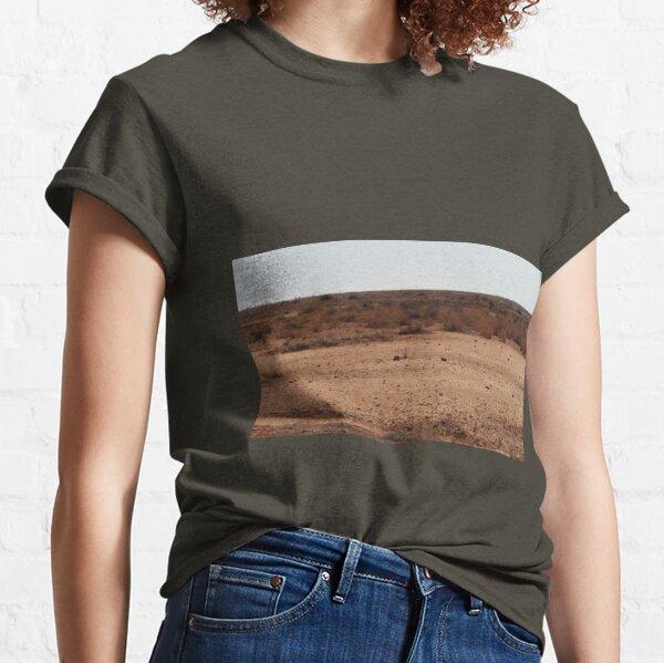desert ochres Classic T-Shirt