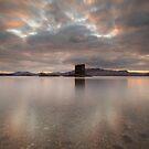Castle Stalker by Brian Kerr
