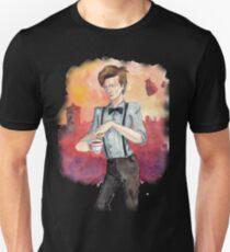 Tea, Jammy Dodgers & Daleks T-Shirt