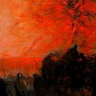 the new sun by glennbrady