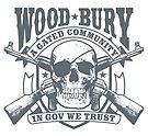 Woodbury, A Gated Community by popnerd