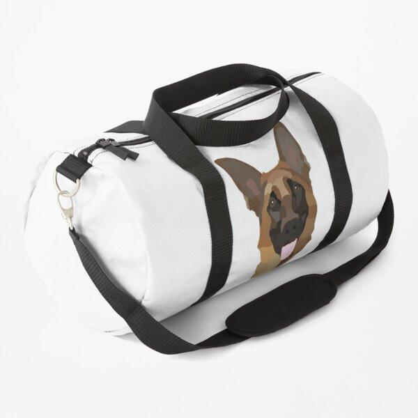German shepherd Duffle Bag