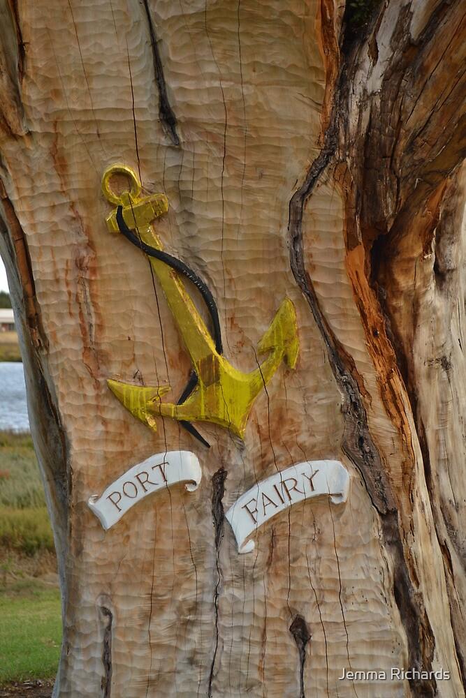 Trip to warrnambool by Jemma Richards