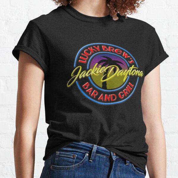 Jackie Daytona Classic T-Shirt