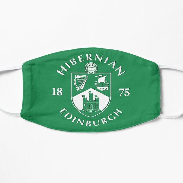 Hibs - 3D Badge Print. Mask