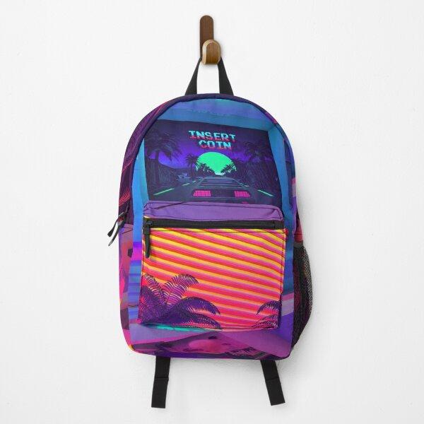 Arcade Dreams Backpack