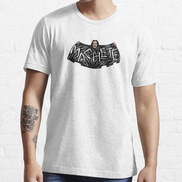 Machete! Essential T-Shirt