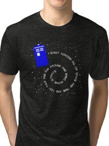 Idris Tri-blend T-Shirt