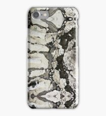Pavement - Cracked iPhone Case/Skin