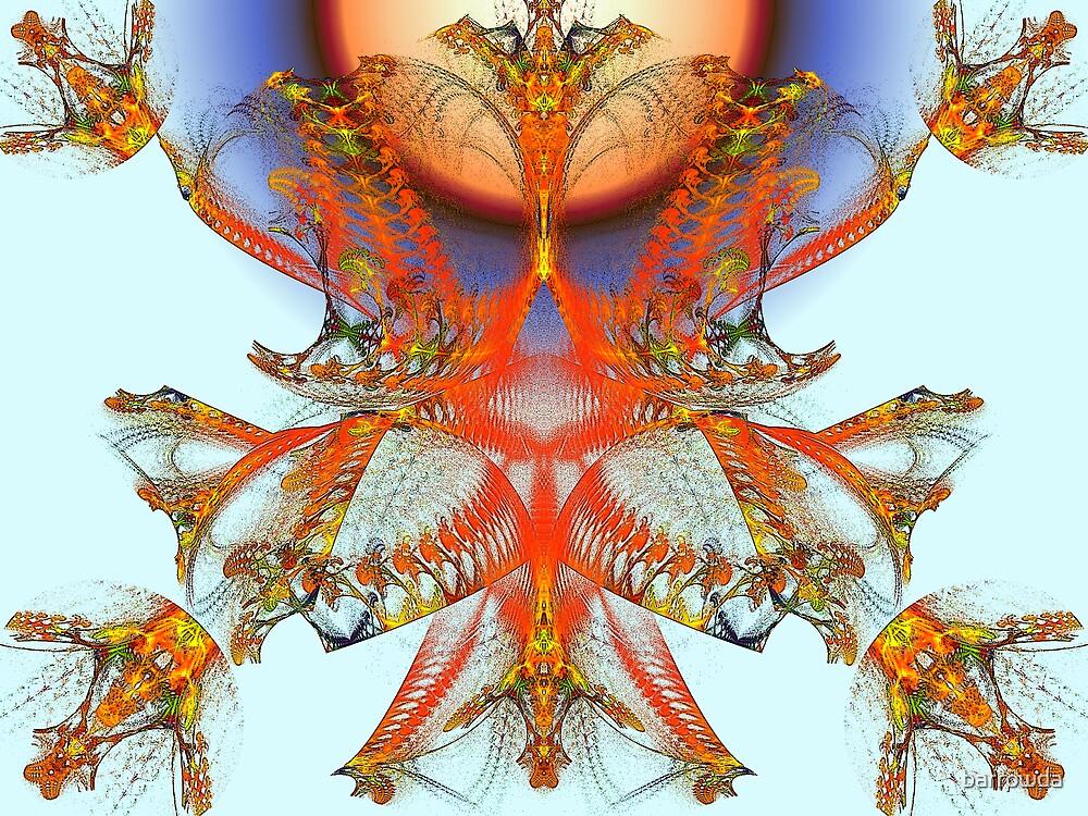 Tut57#9: The Fatal Flight of Icarus (G1203) by barrowda