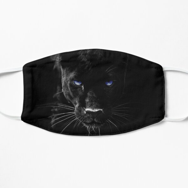 BLACK PANTHER Small Mask