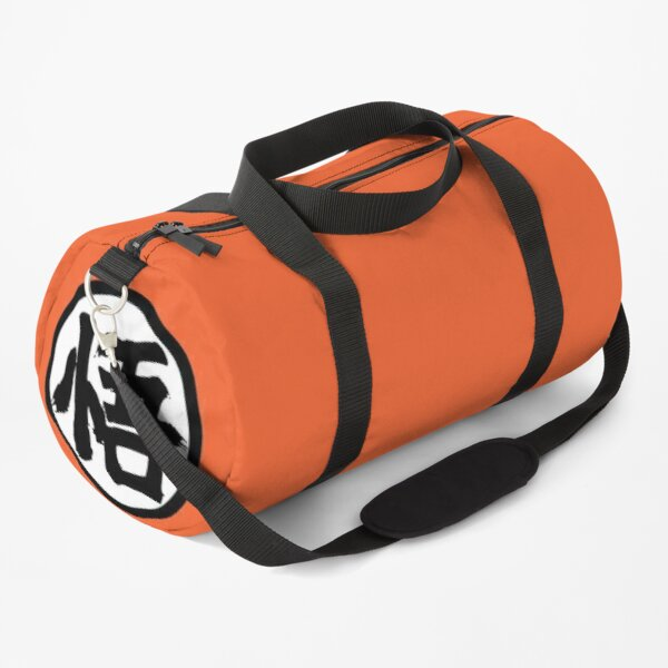 Dragon ball z : King kai training symbol Duffle Bag