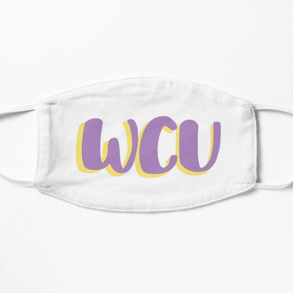 WCU  Mask