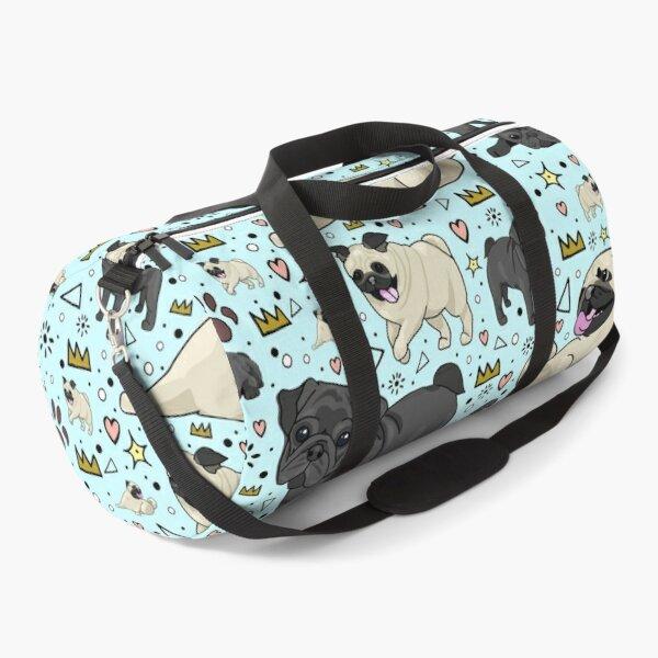 Pug Life Duffle Bag