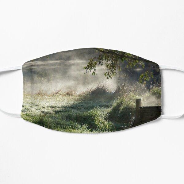 Misty Morn - Magpie Springs - Adelaide Hills Wine Region - Fleurieu Peninsula by South Australian artist Avril Thomas Mask