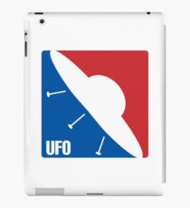 UFO League iPad Case/Skin