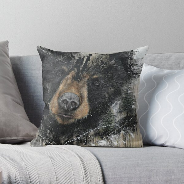 Before you go Throw Pillow