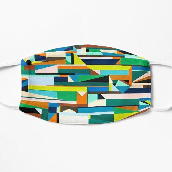 Schnipsels  Flat Mask