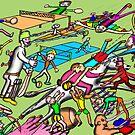 Sports by David Fraser