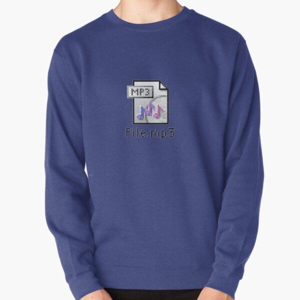 iMP3 Pullover Sweatshirt