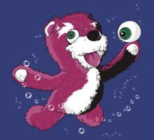 Breaking Bear | Unisex T-Shirt