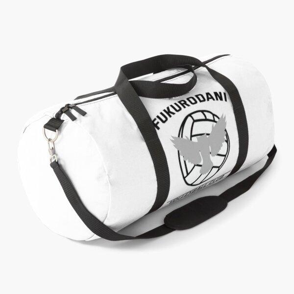 Haikyuu!,Fukudorani High School Volleyball Club, Hey Hey Hey Duffle Bag