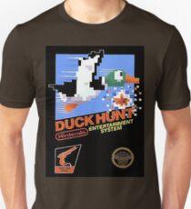 Duck Hunt Nes Art Unisex T-Shirt