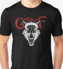 Ghost Direwolf Unisex T-Shirt