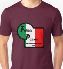 Mama Mia! Unisex T-Shirt