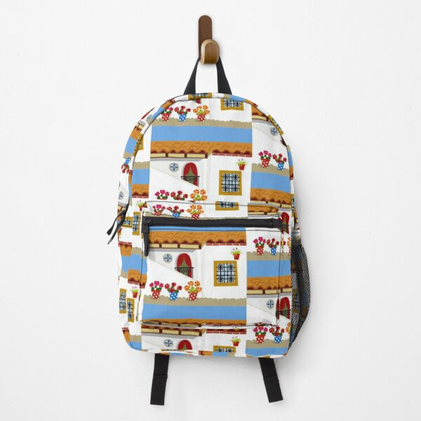 Patio Backpack