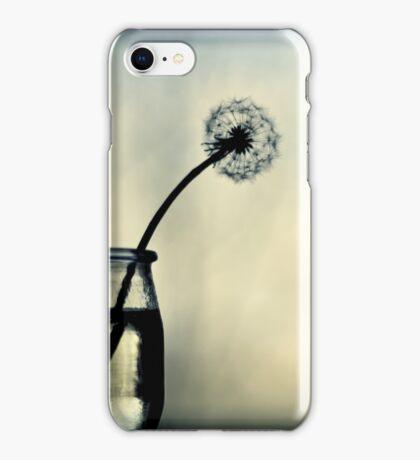 make a wish iPhone Case/Skin