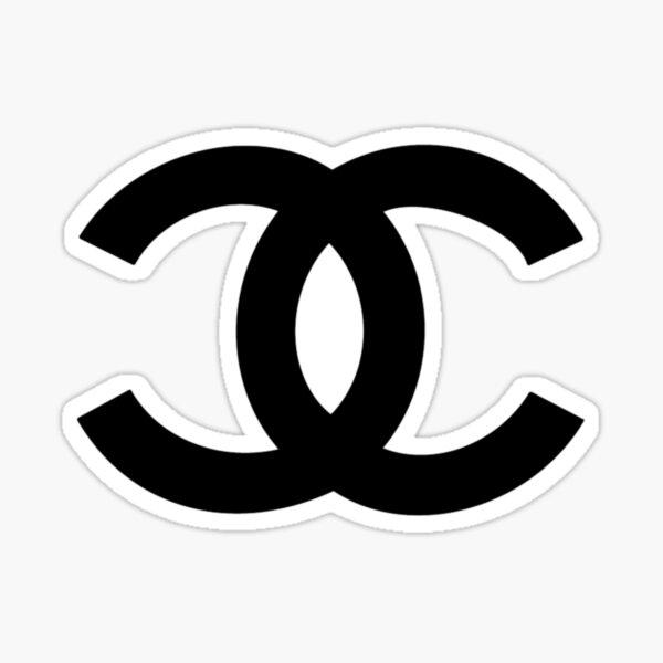 Channel Logo Sticker