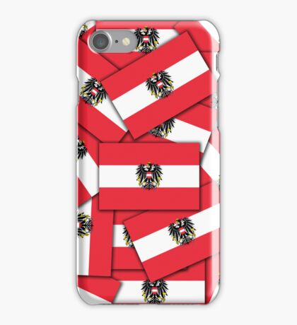 Smartphone Case - Flag of Austria (State) - Multiple iPhone Case/Skin