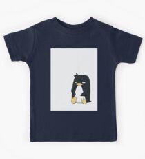 [Animal Series] Penguin Kids Clothes