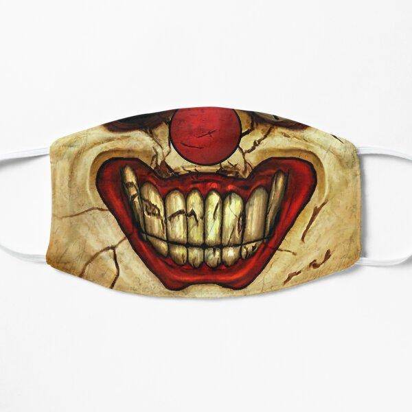 High Octane Twisted Clown Mask Mask