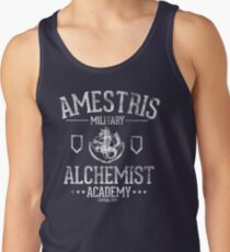 Alchemist Academy Men's Tank Top