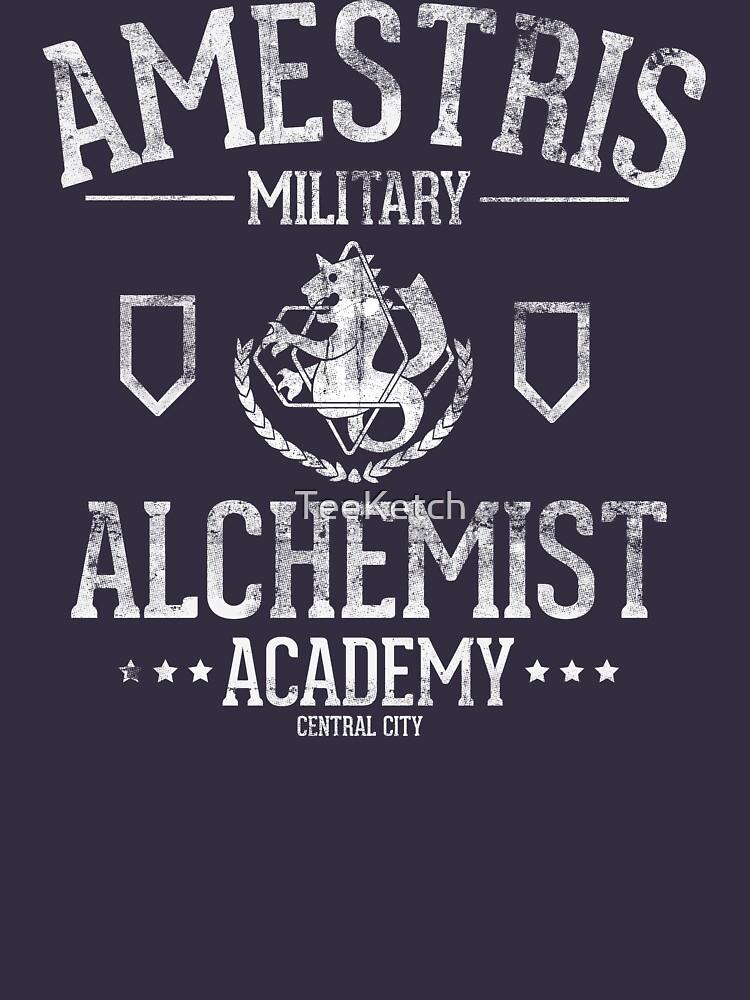 Alchemist Academy | Unisex T-Shirt