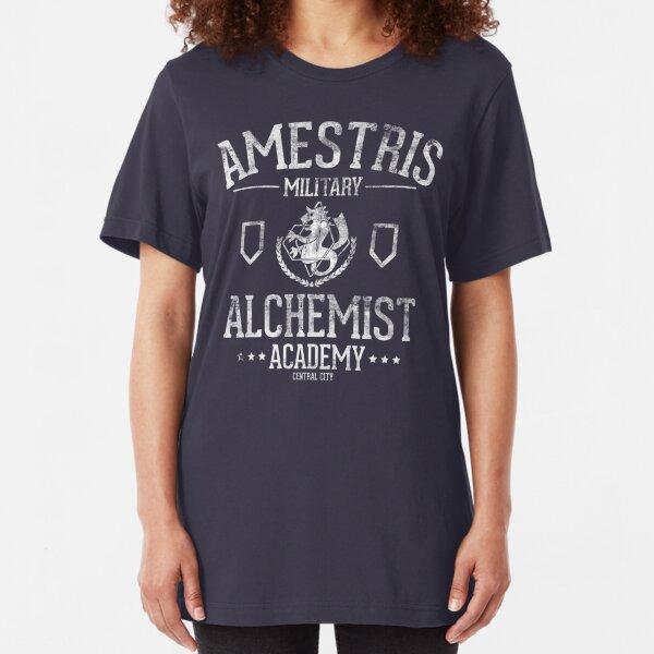 Alchemist Academy Slim Fit T-Shirt