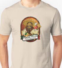 Poncho Villa Unisex T-Shirt