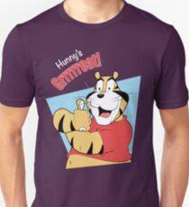 Tony the Pooh Unisex T-Shirt