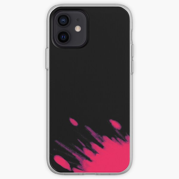 Oh no iPhone Soft Case