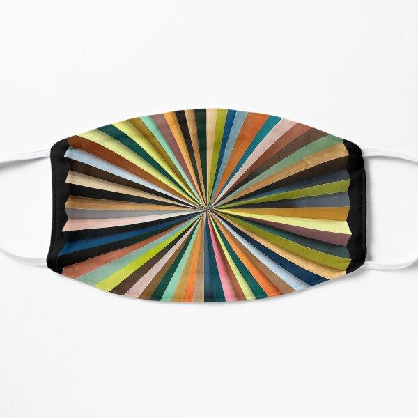 Kaleidescope Flat Mask