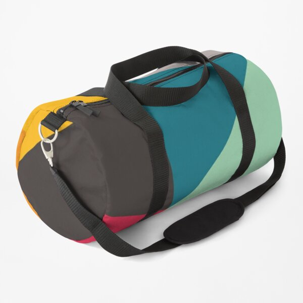 Triangles (2012) Duffle Bag