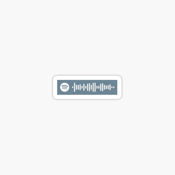 """Secret Tunnel"" from Avatar Spotify QR Code Sticker"