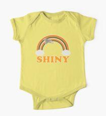 Firefly - Serenity   Double rainbow One Piece - Short Sleeve