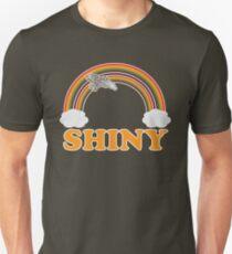Firefly - Serenity | Double rainbow Unisex T-Shirt